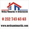 Melisa Mimarlık Ve Mühendislik Hiz.melisamimarlik İzmir Seferihisar Anahtar Teslim İnşaat