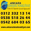 Hamza Şimşek Ankara Keçiören Şehir İçi Nakliyat