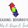 Nazım K. İzmir Buca Boyacı (Boya Badana Ustası)