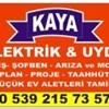 Ibrahim Kaya İzmir Buca Elektrik Tesisat Tamir Montaj (Elektrikçi)