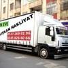 Özçalışkan Nakliyat Ankara Etimesgut Ofis Taşıma