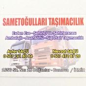 Manisa Akhisar daki 1+1 evsen Ankara ya gelinecek yine 1+1 evden esya alınacak Trabzon a tasınacak.Fiyat rica ediyorum