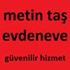 Metin Taş Ankara Çankaya Parça Eşya Taşıma