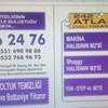 242 Atlas Halı-koltuk Temizleme Antalya Muratpaşa Koltuk Yıkama Temizleme