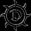 Darkia Technology Bursa Nilüfer Logo Tasarım