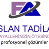 Aslan Tadilat Antalya Alanya Dış Cephe Kaplama Giydirme