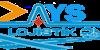Ays Lojistik İstanbul Esenyurt Uluslararası Nakliyat ve Lojistik