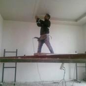 9 katlı binamızın giriş katına asma tavan ve dekorasyon diger katlar boya ve uygun olacaksa dekorasyon teklifi almak istiyorum