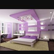 1-)resimlerde de göreceğiniz evimizin salonuna asma tavan yapılmasını 2-)Salonun boyanmasını  3-)Salona 2 adet ek priz  4-)Rresim 1 ve 2 de görünen tv arkasındaki duvarın üstündeki kirişin kolonlar ile aynı hizaya getirilmesini istiyorum  5-)Resim 3 te görünen dolabın arkasındaki duvar yamuk bu kötü görüntünün giderilmesini istiyorum (NİŞ olabilir) 6-)6 adet kapı boyanması ve teraziye oturtulmasını istiyorum