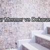 Mermer Granit Dekorasyon İstanbul Ümraniye Mermer Granit Dekorasyon