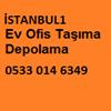 Istanbul1 Nakliyat İstanbul Ataşehir Şehirler Arası Nakliyat