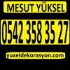 Yuxeldekorasyon Yüksel Ankara Gölbaşı Duvar Kağıdı Döşeme