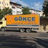 Gökçe Nakliyat İstanbul Ümraniye Eşya Depolama