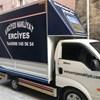 Erciyesnakliyat İstanbul Beyoğlu Evden Eve Nakliyat