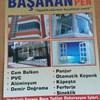Başaranpencam Balkon Ferforje İstanbul Küçükçekmece Cam Balkon