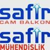 Safir Cam Balkon & Pimapen İstanbul Eyüp Cam Balkon