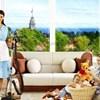 Boş ev temizliği yapılacak