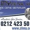 Ziimy Metal Yapı San. Tic. Ltd. Şti. İstanbul Arnavutköy Dış Cephe Kaplama Giydirme