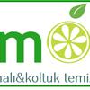 Limon Halı Koltuk Temizleme Antalya Muratpaşa Koltuk Yıkama Temizleme