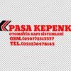 Paşa Otomatik Kapı Sistemleri İstanbul Esenler Motorlu Otomatik Panjur ve Kepenk