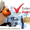Garantili Evden Eve Nakliyat  Kayseri Kocasinan Uluslararası Nakliyat ve Lojistik