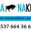 Arena Nakliyat Ankara Yenimahalle Eşya Depolama