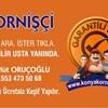 Mevlut Orucoglu  Konya Selçuklu Perde Korniş Takma