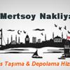 Mertsoy Evden Eve Nakliyat  İstanbul Ataşehir Parça Eşya Taşıma