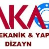 Aka Mekanik Teknik İnsaat Taşeron Hizmetleri İzmir Bornova Yüzme Havuzu Yapımı