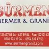 Sürmen Mermer&granit İstanbul Güngören Mermer Granit Dekorasyon