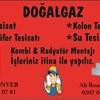 Ünver Doğalgaz Antalya Kepez Kalorifer ve Doğalgaz Tesisatı