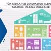 Galaksi Mobilya Kimya İnşaat Ltd.şti. Antalya Muratpaşa Dış Cephe Kaplama Giydirme