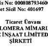 Aglomera Mimarlık Ve İnşaat Ltd.şti. Ankara Yenimahalle İç Mimar Tasarım ve Uygulama