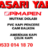 Mehmet B. Balıkesir Edremit Kapı Pencere Montaj ve Tamiri