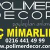 Polimer Decor İç Mimarlık  İstanbul Maltepe İç Mimar