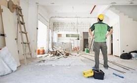 ev villa dekorasyon tadilati tamirati isleri projesi ev tadilati